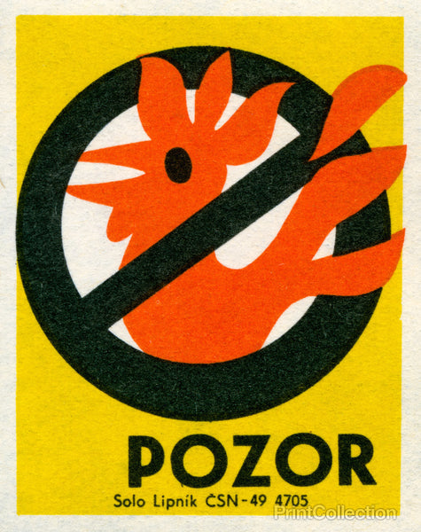 Pozor No Chicken
