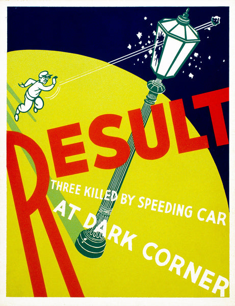 Result Three Killed by Speeding Car