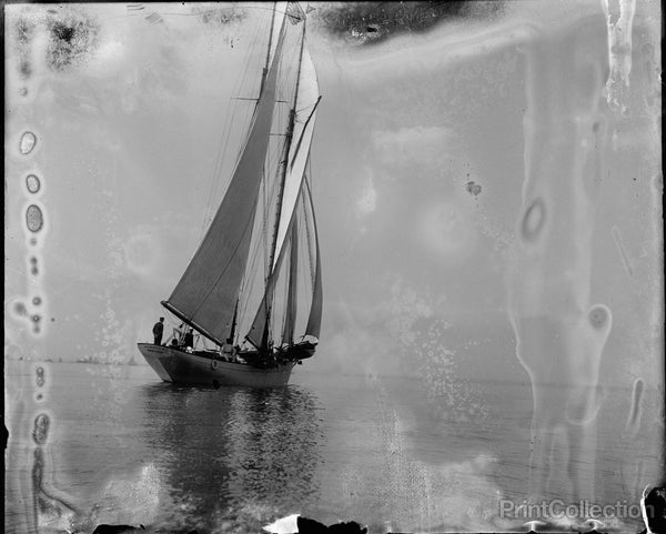 Sailboat II, Washington, DC