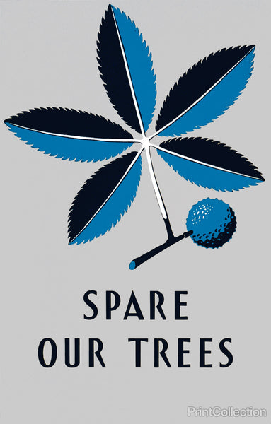 Spare our Trees
