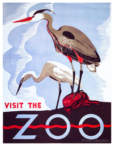 Visit the Zoo from Pennsylvania