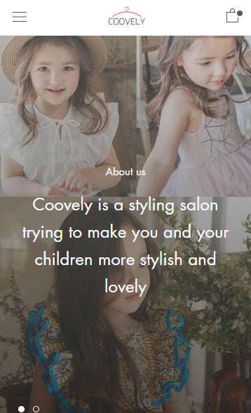 coovely kids clothes