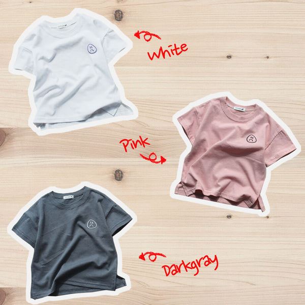 summer T-shirt for girls