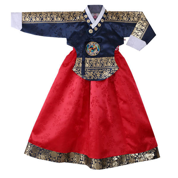 hanbok_Korean traditional dress