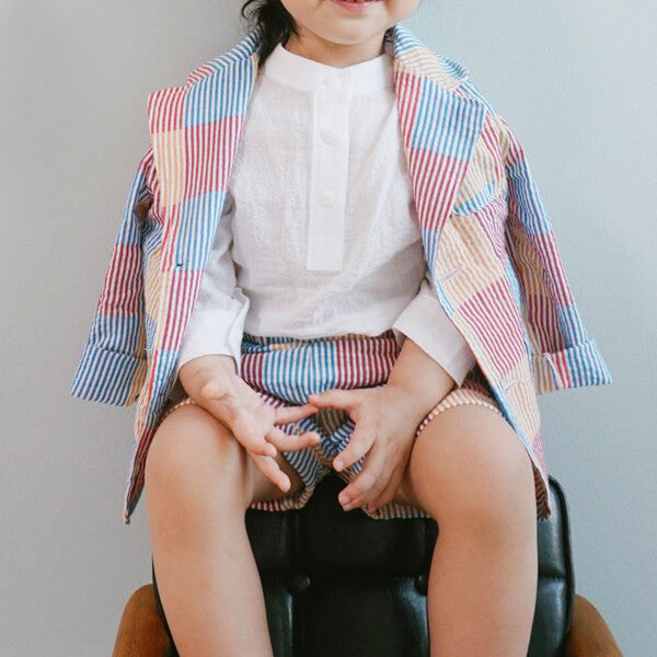 casual suit for kids