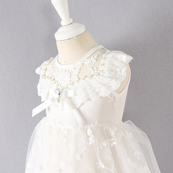 wedding dress for girls