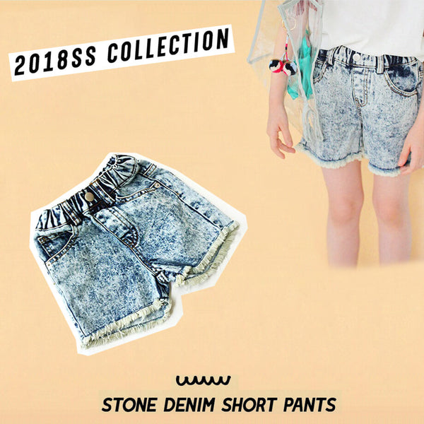 short pants for girls