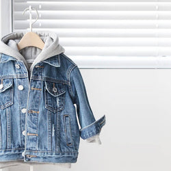 denim jacket for kids