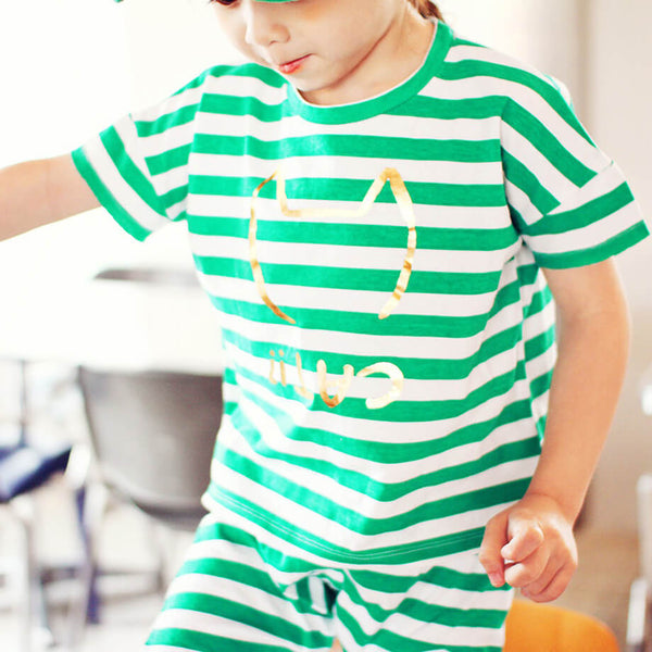 kids summer clothes