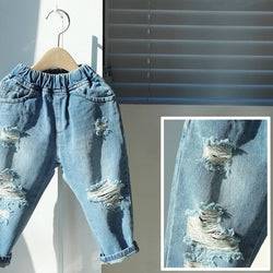 denim jeans for kids