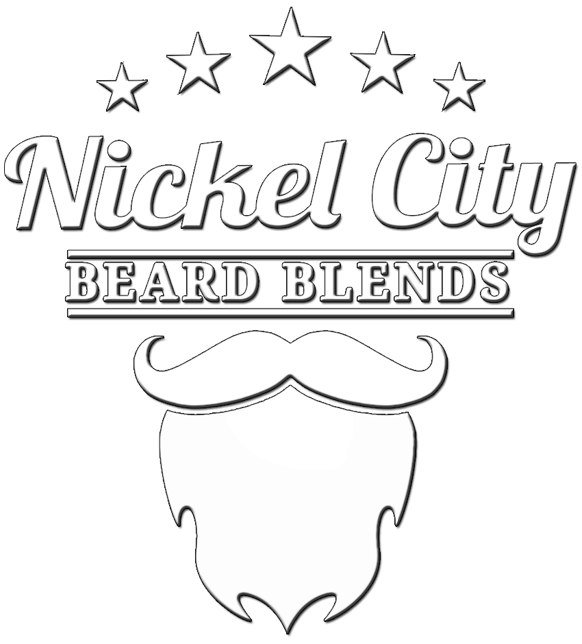 FROM OUR FRIENDS AT NICKEL CITY BEARD BLENDS