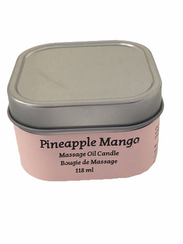 Pineapple Mango - 8 oz - Free Shipping!