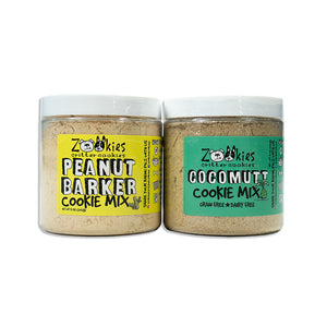 Zookies Cookies for Dogs