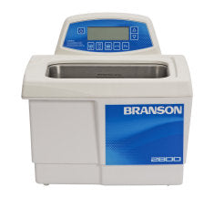2800 CPXH - Bransonic® Ultrasonic Baths