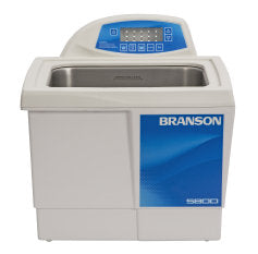 5800 - CPXH - Bransonic® Ultrasonic Baths