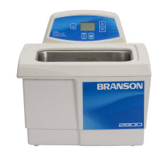 2800 CPX - Bransonic® Ultrasonic Baths