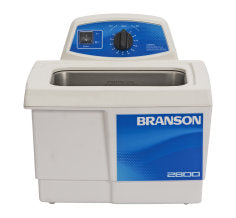2800 MH - Bransonic® Ultrasonic Baths