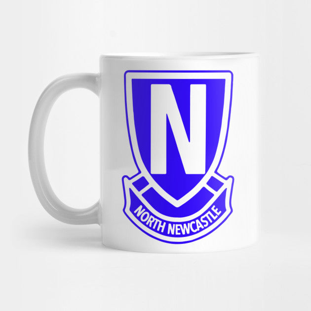 North Newcastle Mug
