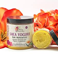 Alikay Naturals Shea Yogurt Hair Moisturizer 8 oz.