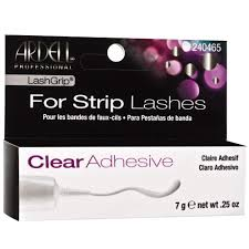 Ardell Professional LashGrip Clear Adhesive For Strip Lashes