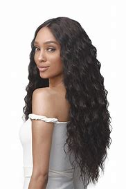 "Bobbi Boss Lace Front Wig ""Olive"" (MLF463)"