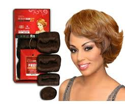Eve Hair 100% Human Hair 27pcs