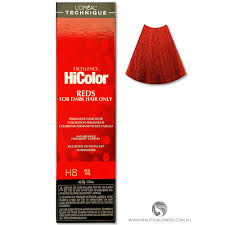L'OREAL Excellence HiColor for Dark Hair Only Permanent Color 1.74 oz.