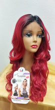"Load image into Gallery viewer, Bobbi Boss Lace Front Truly Me Wig ""Monica"" (MLF506)"