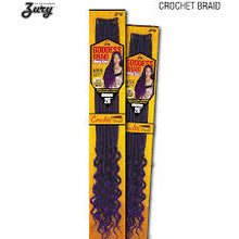 Load image into Gallery viewer, Zury Loc Braid Deep Curl 26""