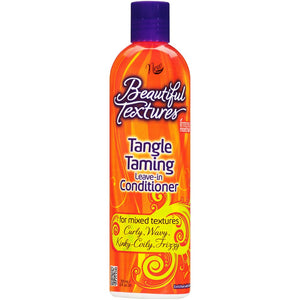 Beautiful Textures Tangle Taming Leave In Conditioner 12 oz