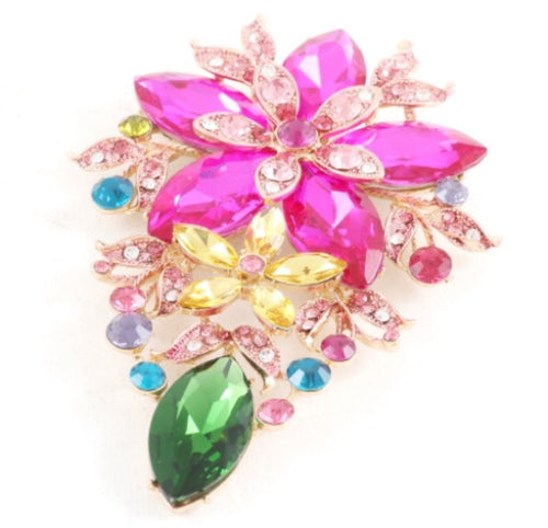 Sorority Life Brooch
