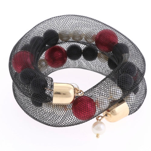 Brilliantly Bold Bracelet