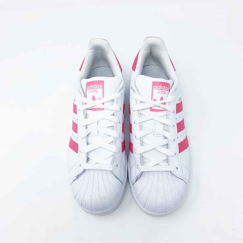 Adidas Originals Superstar Sneakers - Big Kid