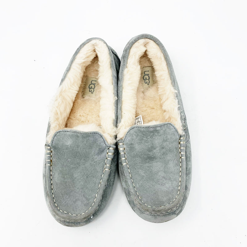 UGG Ansley Slipper - Light Gray