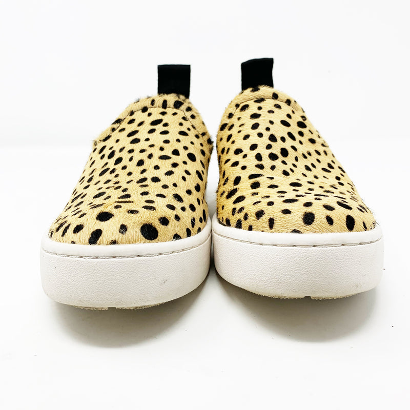 Dolce Vita Tag Slip-on Sneakers, Leopard 7.5