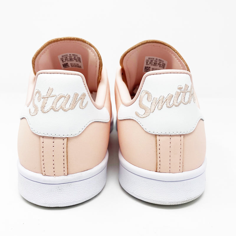 Adidas Stan Smith Sneaker, Pink size Women's 8