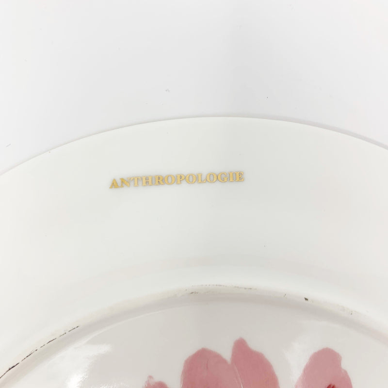 Anthropologie Anais Dinner Plate