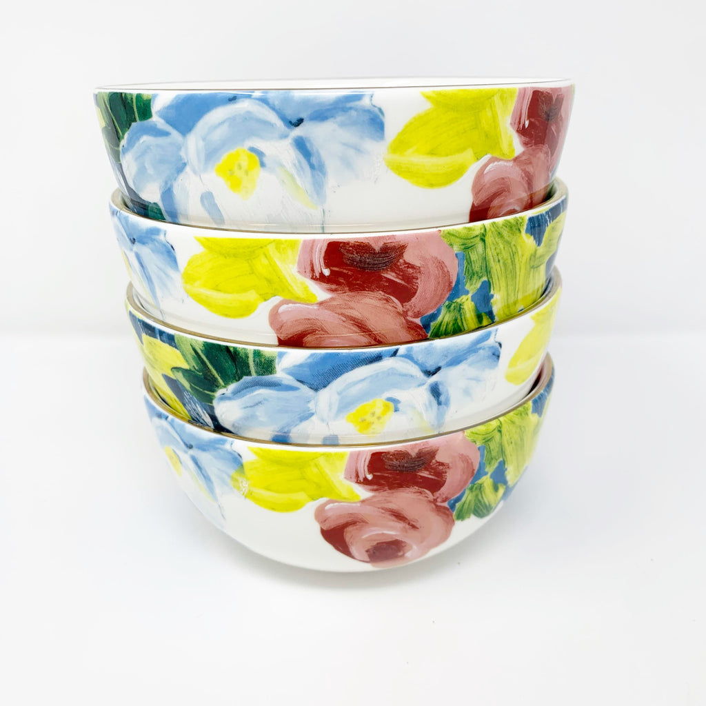 Anthropologie Anais Bowl (4 available)