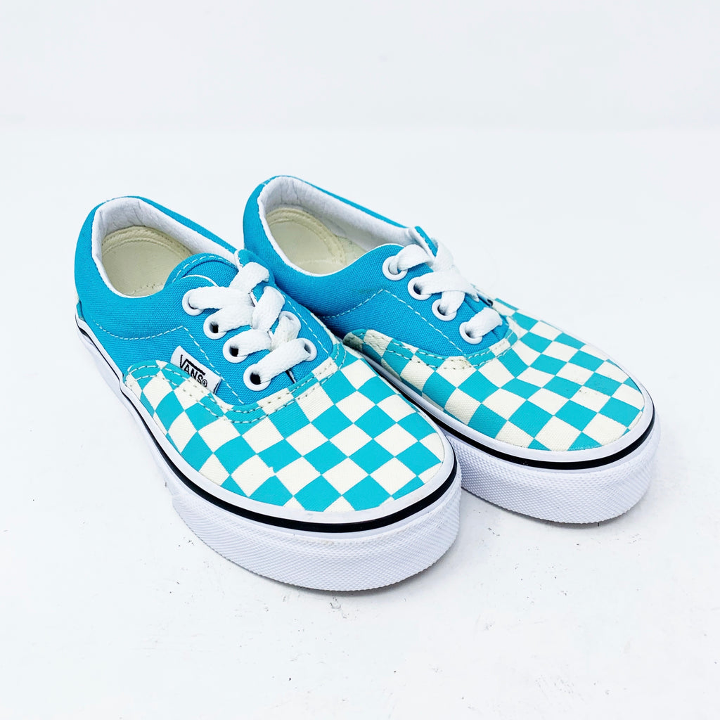Vans Classic Checker Sneaker, Toddler 10.5
