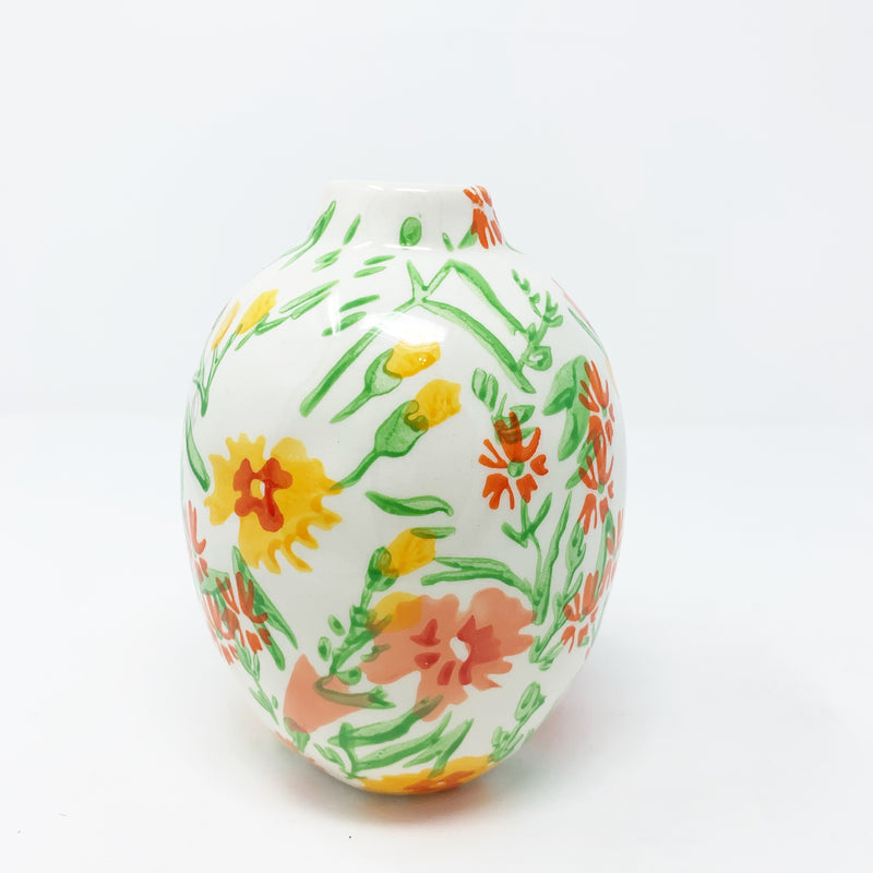 Anthropologie Leah Goren Marcella Vase, Small