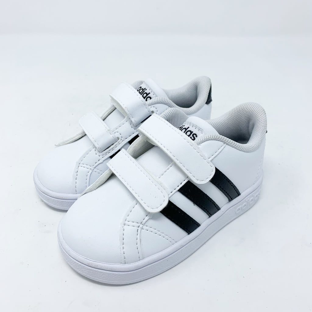 Adidas Grand Court Sneakers, Toddler size 6