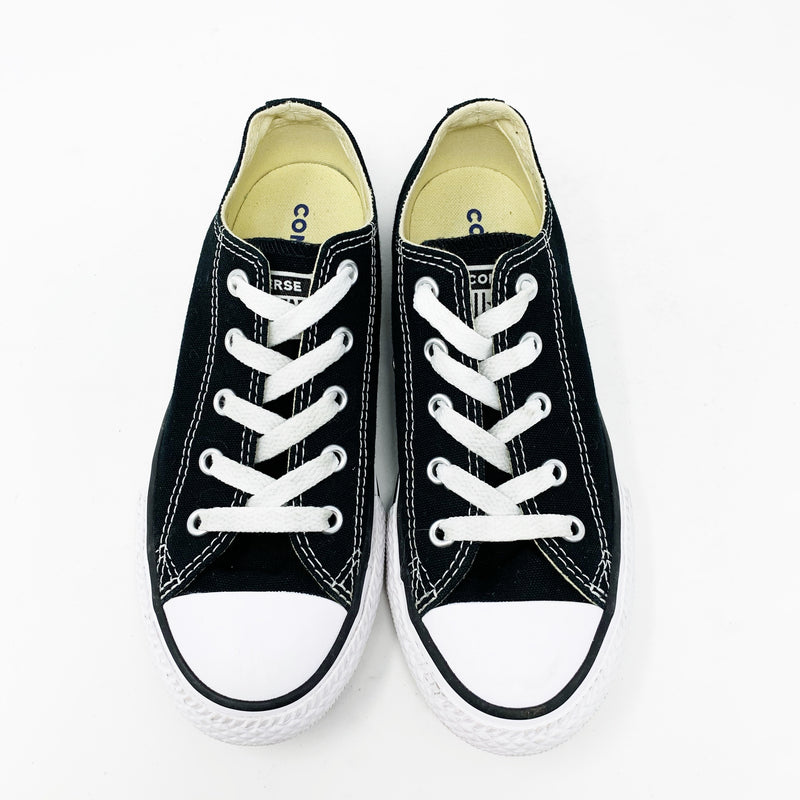 Converse Chuck Taylor Sneaker, Black Big Kid 1