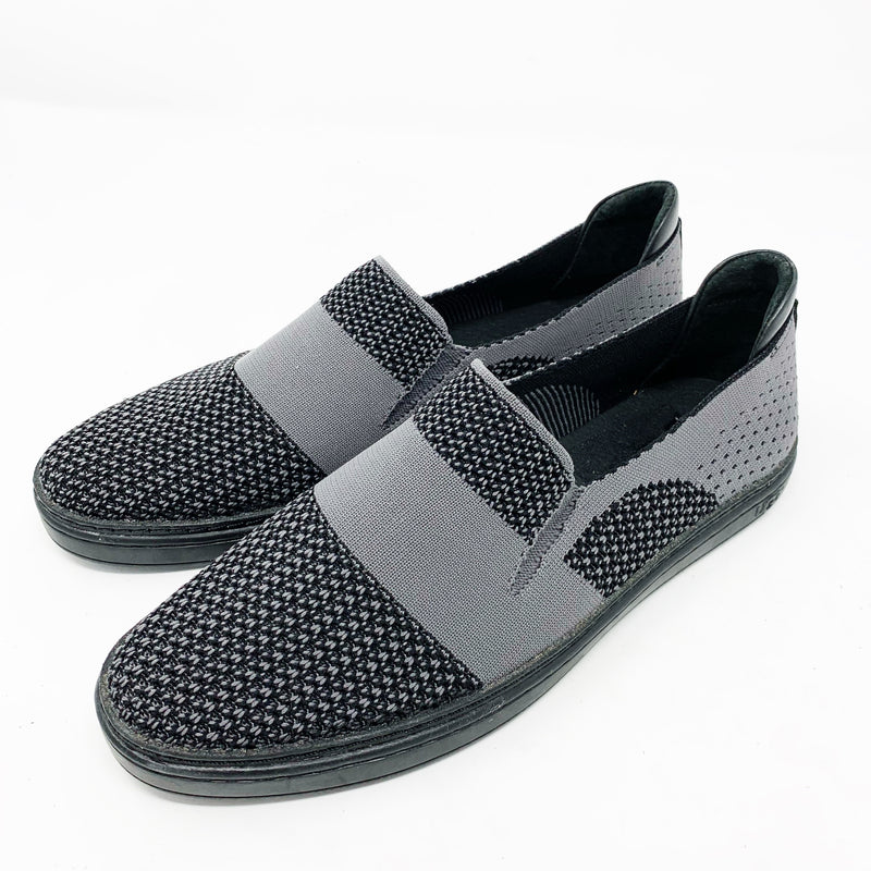 UGG Sammy Slip-on Sneaker, Black size 9