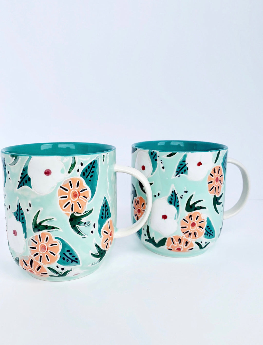 Anthropologie Mathilde Mug