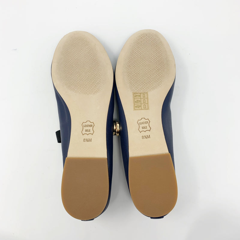 Tory Burch Mary Jane Ballet Flat