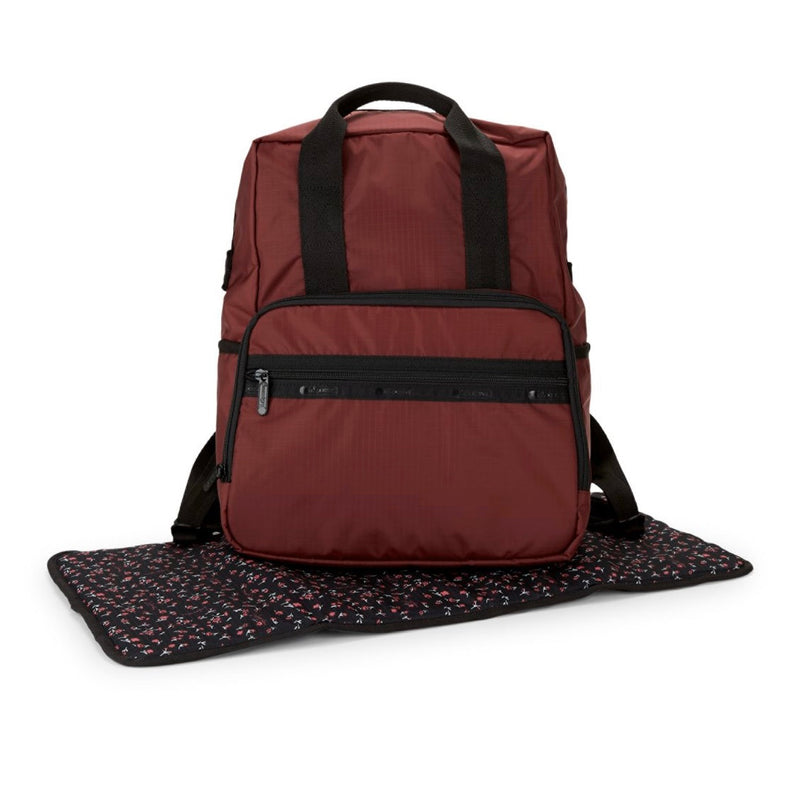 Le Sportsac Madison Diaper Backpack