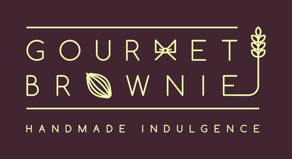 Gourmet Brownie Gift Card - Gourmet Brownie