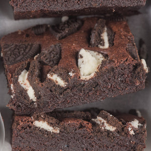 Load image into Gallery viewer, Oreo Chocolate Brownie