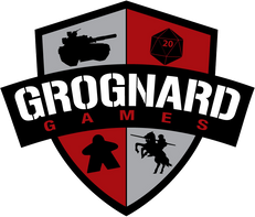 Grognard Games | United States