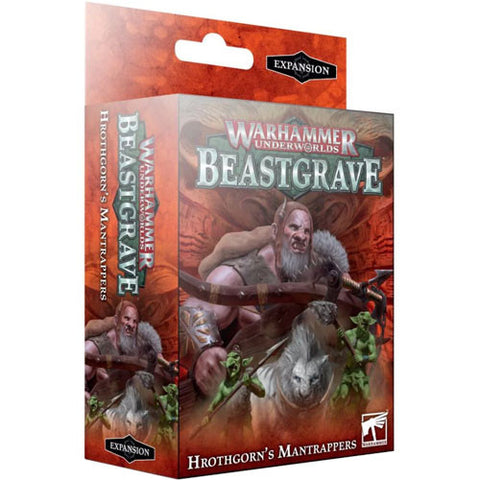 Product image for Grognard Games
